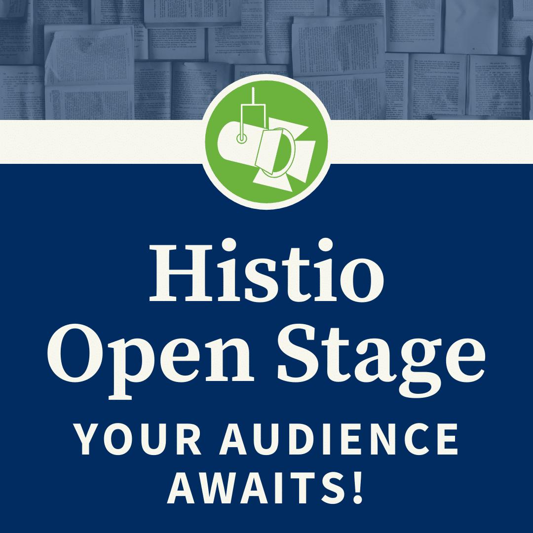 Histio Stage